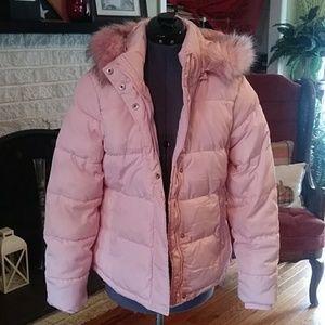 Pastel Unicorn Coat